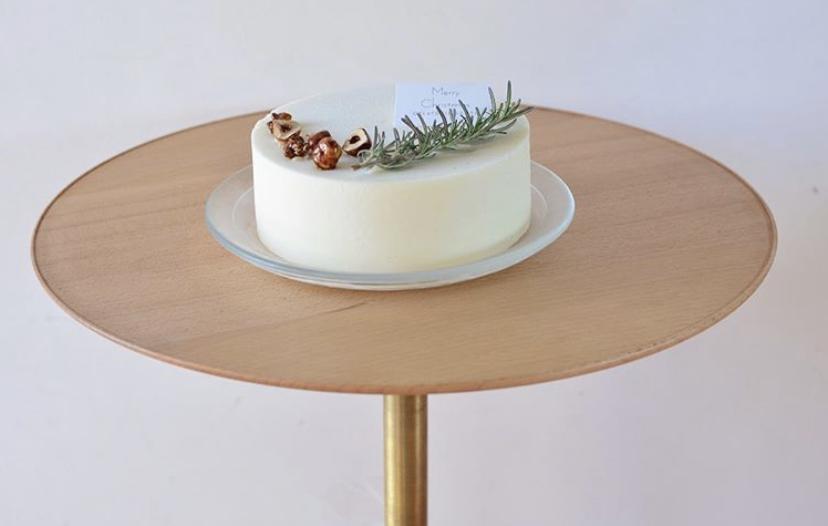 【2019 クリスマスジェラートケーキのご案内 第一弾】